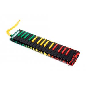"""Take the """"IS IT GOOD FOR ME"""" test for """"Hohner AirBoard Rasta 32 Melodica"""", read the reviews and join the community!"""
