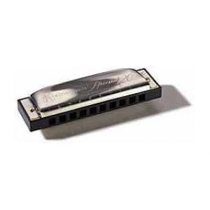 """Take the """"IS IT GOOD FOR ME"""" test for """"Hohner Special 20 Classic G"""", read the reviews and join the community!"""