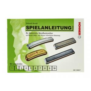 """Take the """"IS IT GOOD FOR ME"""" test for """"Hohner Spiel Diatonische Harmonikas"""", read the reviews and join the community!"""