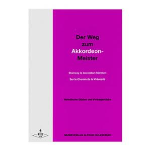 """Take the """"IS IT GOOD FOR ME"""" test for """"Holzschuh Verlag Akkordeonmeister 4"""", read the reviews and join the community!"""