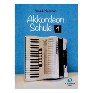 """Take the """"IS IT GOOD FOR ME"""" test for """"Holzschuh Verlag Neue Accordion Schule 1"""", read the reviews and join the community!"""