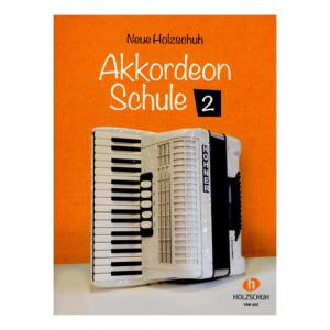 """Take the """"IS IT GOOD FOR ME"""" test for """"Holzschuh Verlag Neue Akkordeon Schule 2"""", read the reviews and join the community!"""