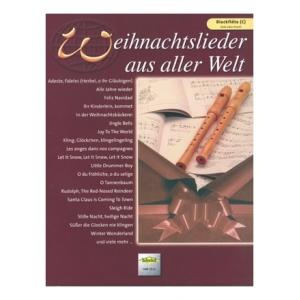 """Take the """"IS IT GOOD FOR ME"""" test for """"Holzschuh Verlag Weihnacht Welt Recorder"""", read the reviews and join the community!"""
