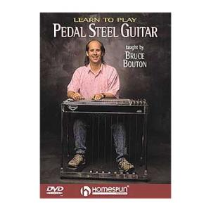 """Take the """"IS IT GOOD FOR ME"""" test for """"Homespun Learn Pedal Steel Guitar (DVD)"""", read the reviews and join the community!"""