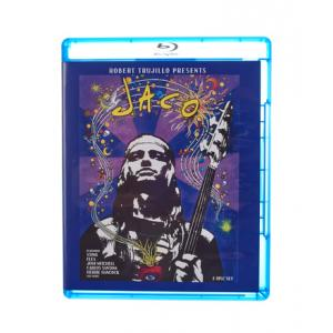 "Take the ""IS IT GOOD FOR ME"" test for ""Hudson Music Jaco: 'The Film' Blu-ray"", read the reviews and join the community!"