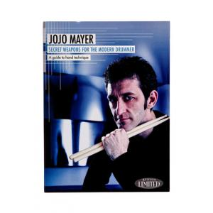 """Take the """"IS IT GOOD FOR ME"""" test for """"Hudson Music Jojo Mayer Secret Weapons 1 E"""", read the reviews and join the community!"""