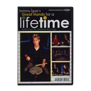 """Take the """"IS IT GOOD FOR ME"""" test for """"Hudson Music Tommy Igoe's Great Hands"""", read the reviews and join the community!"""