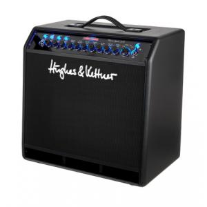 Is Hughes&Kettner Black Spirit 200 Combo a good match for you?