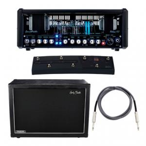 Is Hughes&Kettner GrandMeister Deluxe 40 Bundle a good match for you?