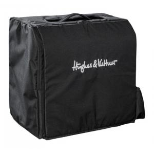 Is Hughes&Kettner Softcover Black Spirit 200 a good match for you?