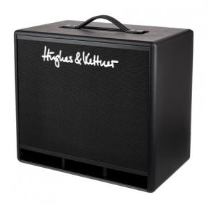 Is Hughes&Kettner TS 112 Pro Guitar Box a good match for you?