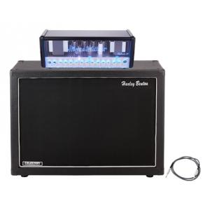 Is Hughes&Kettner Tubemeister 36 Head Bundle a good match for you?
