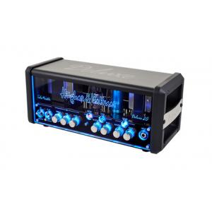 Is Hughes&Kettner TubeMeister Deluxe 20 a good match for you?