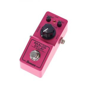"""Take the """"IS IT GOOD FOR ME"""" test for """"Ibanez ADMini Delay Pedal"""", read the reviews and join the community!"""