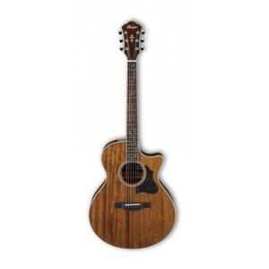 Is Ibanez AE245-NT a good match for you?