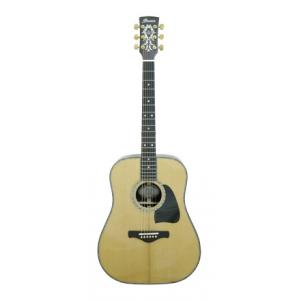 Is Ibanez AVD16LTD-NT Artwood a good match for you?