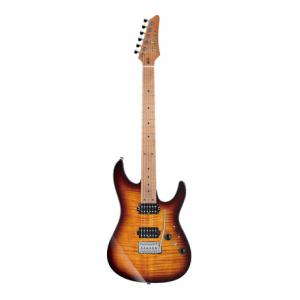 Is Ibanez AZ242F-DEB a good match for you?