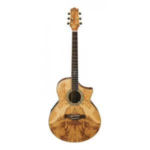 Is Ibanez EW35ABE-NT Exotic Wood B-Stock a good match for you?