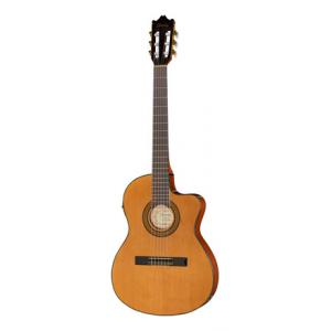Is Ibanez GA5TCE-AM B-Stock a good match for you?
