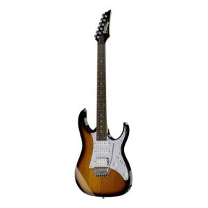 Is Ibanez GRG140-SB B-Stock a good match for you?