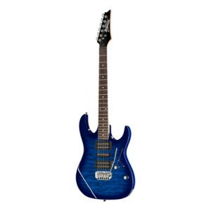 Is Ibanez GRX70QA-TBB GIO a good match for you?