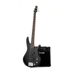 Is Ibanez GSR190LJU-BK Jumpstart a good match for you?