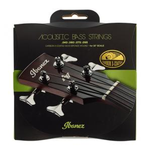 "Take the ""IS IT GOOD FOR ME"" test for ""Ibanez IABS4XC32 AcousticBass Strings"", read the reviews and join the community!"