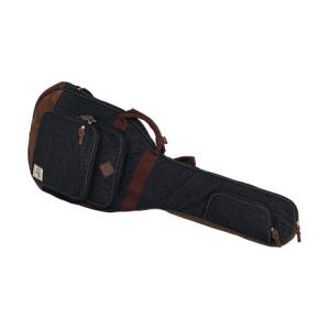 Is Ibanez IGB541D-BK Powerpad Gigbag a good match for you?