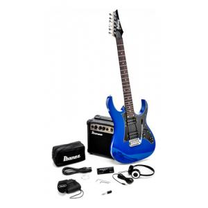 Is Ibanez Jumpstart IJRG200-BL a good match for you?