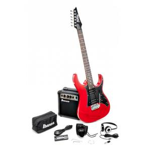 Is Ibanez Jumpstart IJRG200-RD a good match for you?