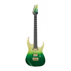 Is Ibanez LHM1-TGG a good match for you?