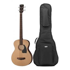 Is Ibanez PCBE12-OPN Bundle a good match for you?