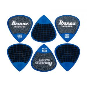 Is Ibanez PPA16HSG-DB Pick Set a good match for you?