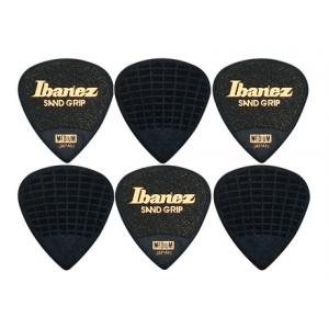 Is Ibanez PPA16MSG-BK Pick Set a good match for you?