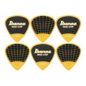 Is Ibanez PPA16MSG-YE Pick Set a good match for you?