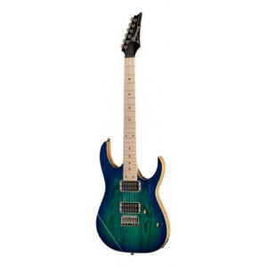 Is Ibanez RG421AHM-BMT a good match for you?