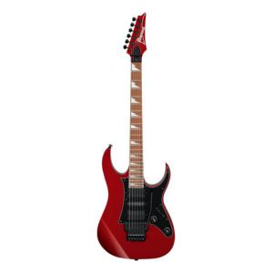 Is Ibanez RG550DX-RR a good match for you?
