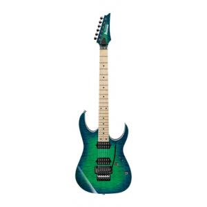 Is Ibanez RG652MQM-SLG Prestige a good match for you?
