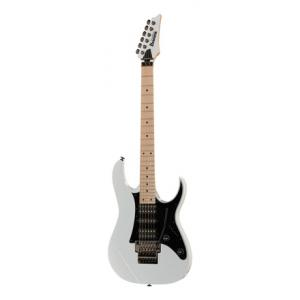 Is Ibanez RG655M-WH Prestige a good match for you?