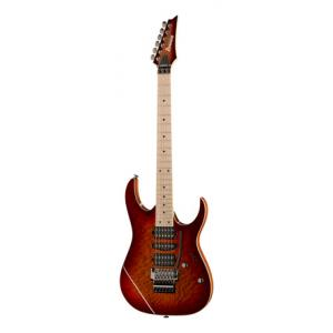 Is Ibanez RG657MSK-STB Prestige a good match for you?