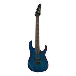 "Take the ""IS IT GOOD FOR ME"" test for ""Ibanez RG7421PB-SBF"", read the reviews and join the community!"