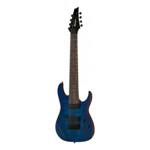 """Take the """"IS IT GOOD FOR ME"""" test for """"Ibanez RG8PB-SBF B-Stock"""", read the reviews and join the community!"""