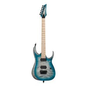 Is Ibanez RGD61AL-SSB a good match for you?