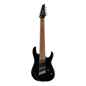"""Take the """"IS IT GOOD FOR ME"""" test for """"Ibanez RGMS8-BK Multiscale"""", read the reviews and join the community!"""