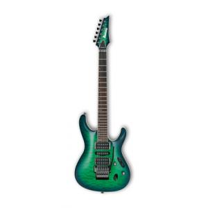 Is Ibanez S6570Q-SLG Prestige a good match for you?