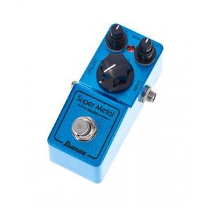 Is Ibanez SMMini Super Metal Ped B-Stock a good match for you?