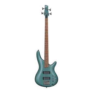 Is Ibanez SR300E-MSG a good match for you?