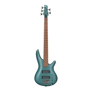 Is Ibanez SR305E-MSG a good match for you?