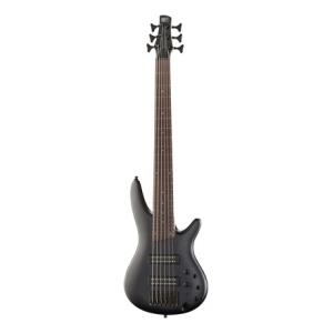 Is Ibanez SR306EB-WK a good match for you?