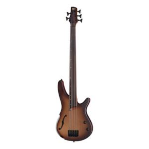 Is Ibanez SRH505F-NNF Bass Workshop a good match for you?